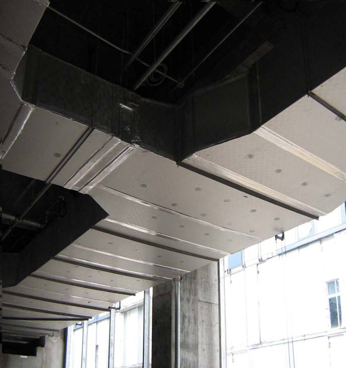 Air duct engineering (2)